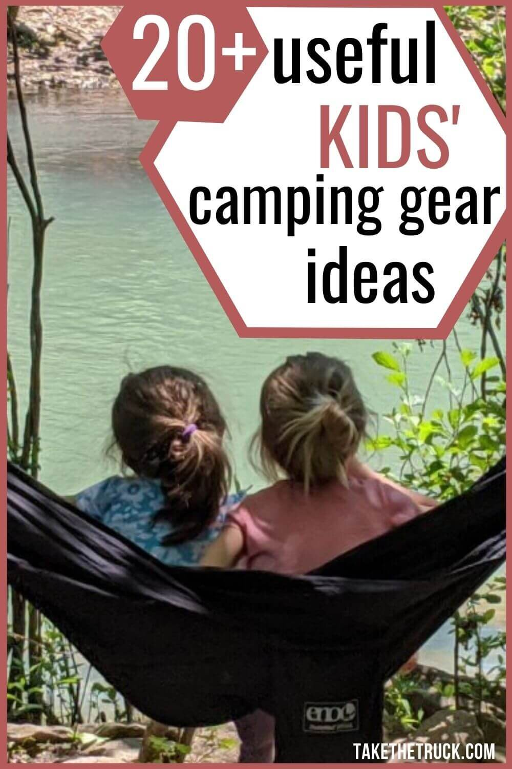 Looking for the best kids' camping gear to buy for the children in your life? Here's over 20 useful camping gear ideas that make great outdoor gear gifts for kids, from babies on up to teens.