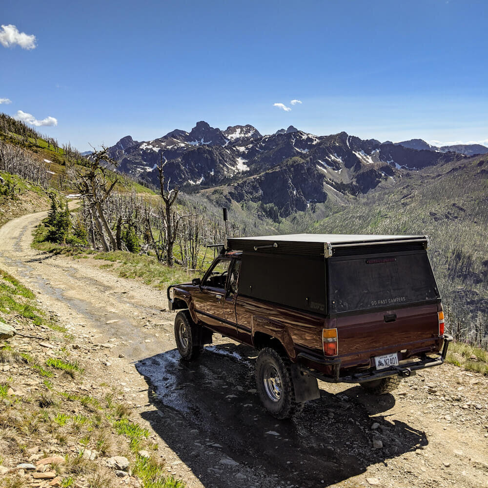 overland adventures and overlanding stories, books, and films