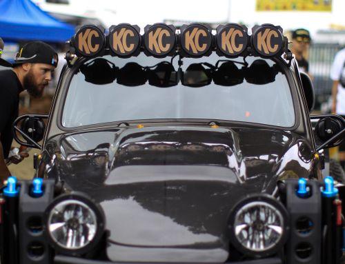Dunewhore's Refurbished Extreme Performance Off Road Volkswagen Bug