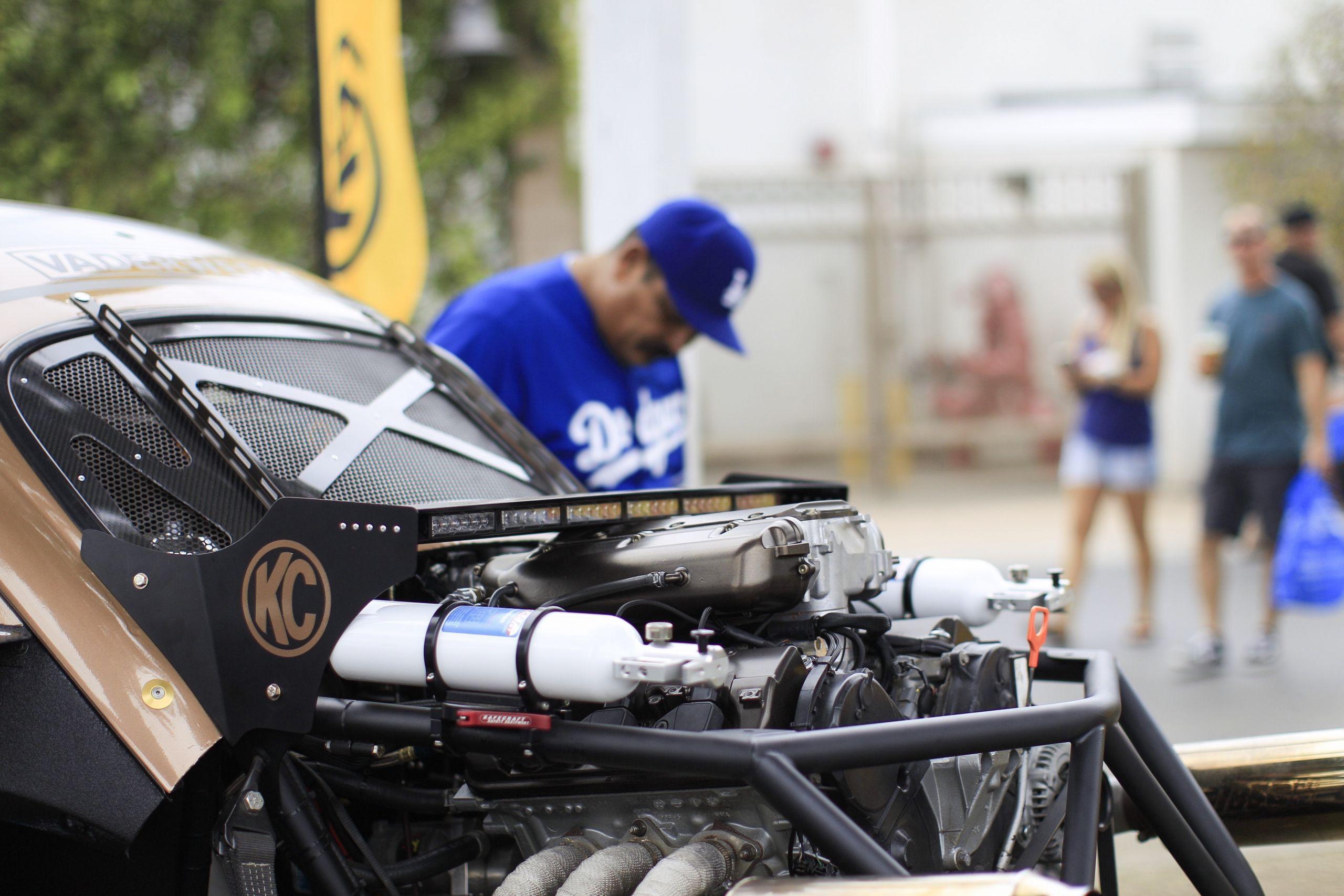 Custom Volkswagen Bug Off Road Build - Extreme Performance - Image #03