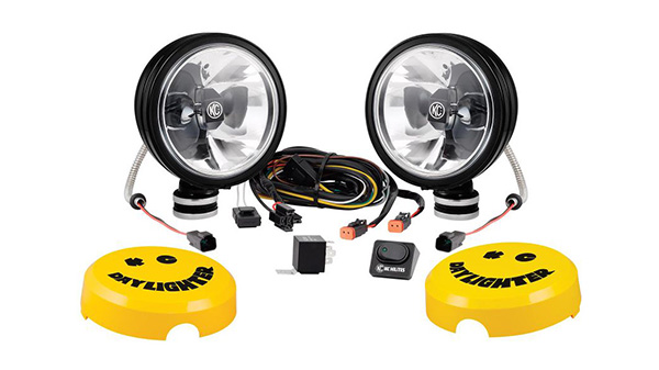 Daylighter Auxiliary Light Pack
