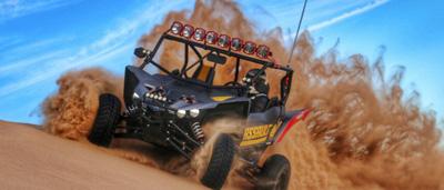Motorsports Blog