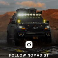 Nomadist