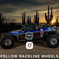 Follow Raceline Wheels