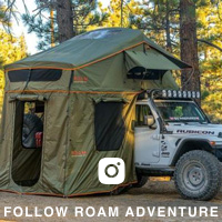Roam Adventure Co.